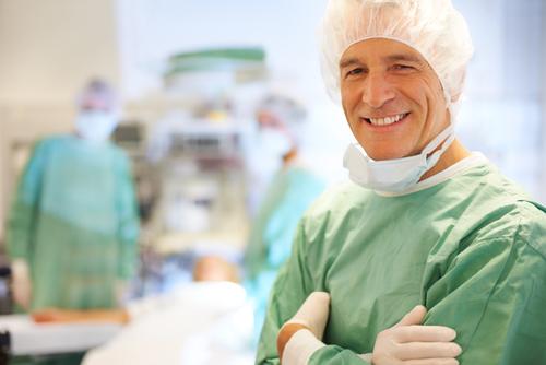 רופא מומחה (אילוסטרציה)