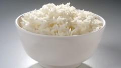 אורז לבן: בעל אינדקס גליקמי גבוה מזה של דגנים מלאים (אילוסטרציה)