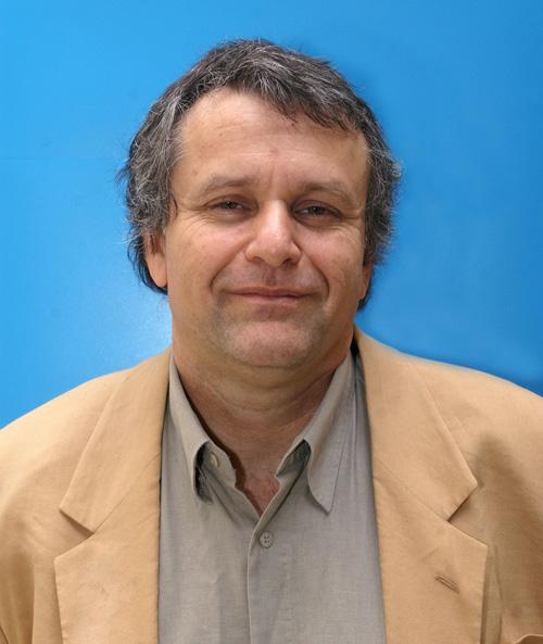 """ד""""ר ירון ריבר, מנהל המחלקה הנוירולוגית במרכז הרפואי """"הלל יפה"""" (באדיבות: הלל יפה)"""