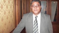 """ד""""ר מוסטפא סמרי, מנהל היחידה להרדמת ילדים במרכז הרפואי """"בני ציון"""" (צילום: עומאר סמרי)"""