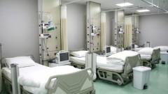 מיטות בית חולים (אילוסטרציה)