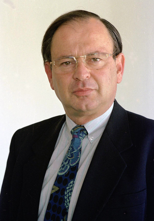 פרופסור דניאל שובל (באדיבות דוברות הדסה)