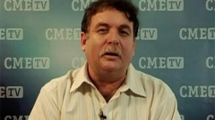 פרופ' משה פיליפ, מנהל בית הספר האינטרנטי