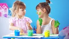 פעילויות לילדים (אילוסטרציה)