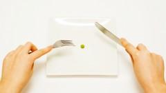 הפרעות אכילה (אילוסטרציה)