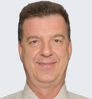 """ד""""ר אלכס ברזובסקי (באדיבות: דוברות המרכז הרפואי סורוקה)"""