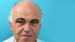 """פרופסור עמי רובין ז""""ל (צילום: פיוטר פליטר. באדיבות דוברות רמב""""ם)"""