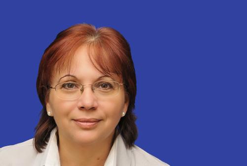 פרופסור ויויאן דרורי (צילום: מירי גטניו)