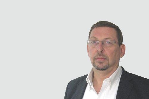 """ד""""ר יעקב פולאקביץ (צילום: עינת פרץ)"""