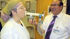 """הדגמת יכולת של """"אף אלקטרוני"""" לאבחן אי-ספיקת כליות (באדיבות בי""""ח פוריה)"""