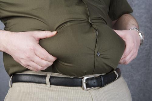 השמנת יתר (אילוסטרציה)