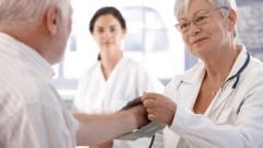 ניסוי בניו יורק: יחס טוב כלפי מטופלים יתגמל רופאים (אילוסטרציה)
