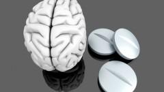 התמכרות מוחית (אילוסטרציה)