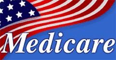medicare - לוגו