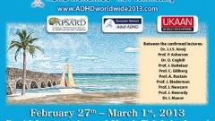 ADHD Worldwide