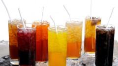 משקאות ממותקים (אילוסטרציה)