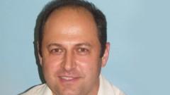 """ד""""ר יורי גולדיס (התמונה באדיבות המרכז הרפואי שיבא)"""