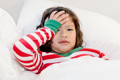 חום בילדים (אילוסטרציה)