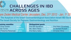 Challenges in IBD Across Ages