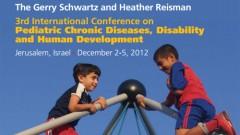 כנס בינלאומי למחלות ומוגבלויות כרוניות בקרב ילדים