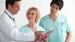 מתמחים בבית חולים (אילוסטרציה)