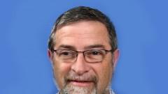 """פרופסור דוד ירניצקי (צילום: פיוטר פליטר. באדיבות דוברות רמב""""ם)"""