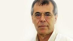 """פרופסור מתי ברקוביץ, יו""""ר האיגוד הישראלי לרפואת ילדים"""