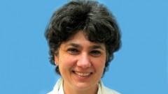 """ד""""ר ביאטריס טיאוסנו (באדיבות דוברות המרכז הרפואי הלל יפה)"""