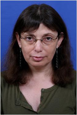 """ד""""ר דניאלה מיליטיאנו (באדיבות דוברות רמב""""ם. צילום: פיוטר פליטר)"""