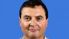 """פרופסור זאב בלומנפלד (באדיבות דוברות רמב""""ם. צילום:פיוטר פליטר)"""