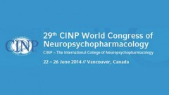 29th CINP World Congress of Neuropsychopharmacology