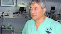 """ד""""ר מרואן ארמלי (התמונה באדיבות דוברות בי""""ח פוריה)"""
