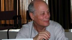 """פרופסור שאול סוקניק ז""""ל (צילום באדיבות דוברות סורוקה)"""