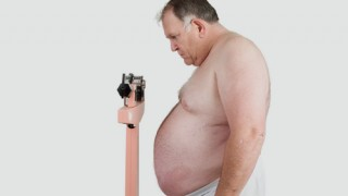 עודף משקל (אילוסטרציה)