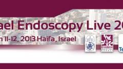 Israel Endoscopy Live 2013