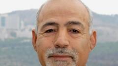 """ד""""ר עזיז דראושה (צילום: בי""""ח הדסה)"""
