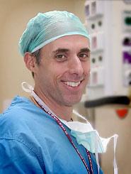 """ד""""ר מרק ארקוביץ (צילום: בי""""ח שיבא)"""