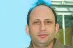 """ד""""ר נועם שומרון (צילום: הפקולטה לרפואה, אוניברסיטת ת""""א)"""