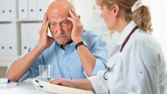 רופאים ממעטים לייעץ למטופליהם לגבי דרכי התמודדות עם לחץ (אילוסטרציה)