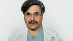 """ד""""ר אליהו לויטס (צילום: בי""""ח סורוקה)"""