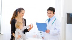 """רופאים בארה""""ב ריפאו תינוקת שנולדה עם HIV (אילוסטרציה)"""