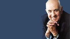 פרופסור מרסל אליקים (צילום: משרד החינוך)