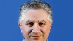 """פרופסור זאהר עזאם (צילום: פיוטר פליטר. בי""""ח רמב""""ם)"""