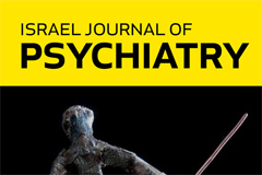 Israel journal of psychiatry-Paraphilias: Diagnosis and treatment