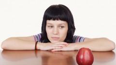 הפרעות אכילה בבני נוער (אילוסטרציה)