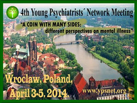 """המפגש ה-4 של פסיכיאטרים צעירים """"מטבע עם הרבה צדדים- פרספקטיבות רבות למחלות הנפש"""""""