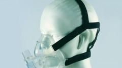 מכשיר CPAP (מקור צילום: ויקיפדיה)