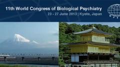 11th World Congress of Biological Psychiatry