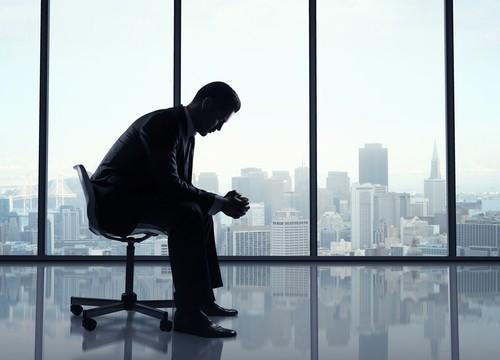 ישיבה ממושכת מסוכנת לבריאות (צילום: אילוסטרציה)