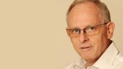 """ד""""ר אהוד דודסון (צילום: יובל חן. בי""""ח סורוקה)"""
